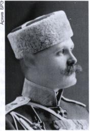 Джунковский Владимир Фёдорович