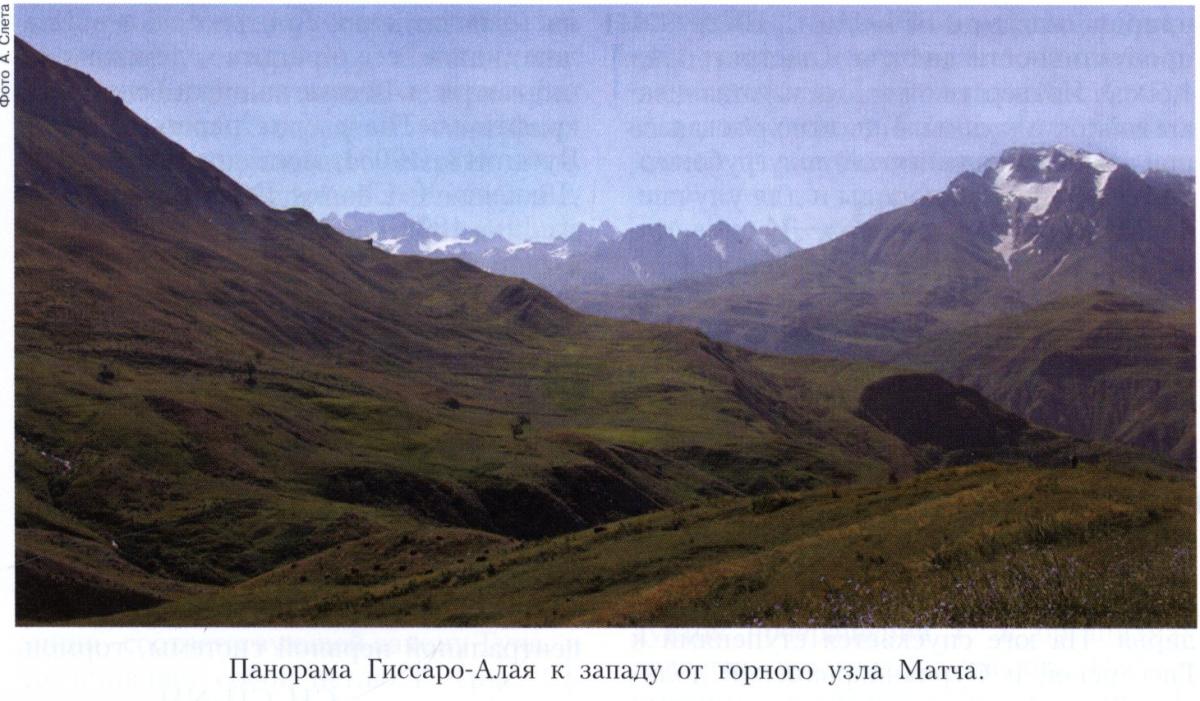 Гиссаро-Алай