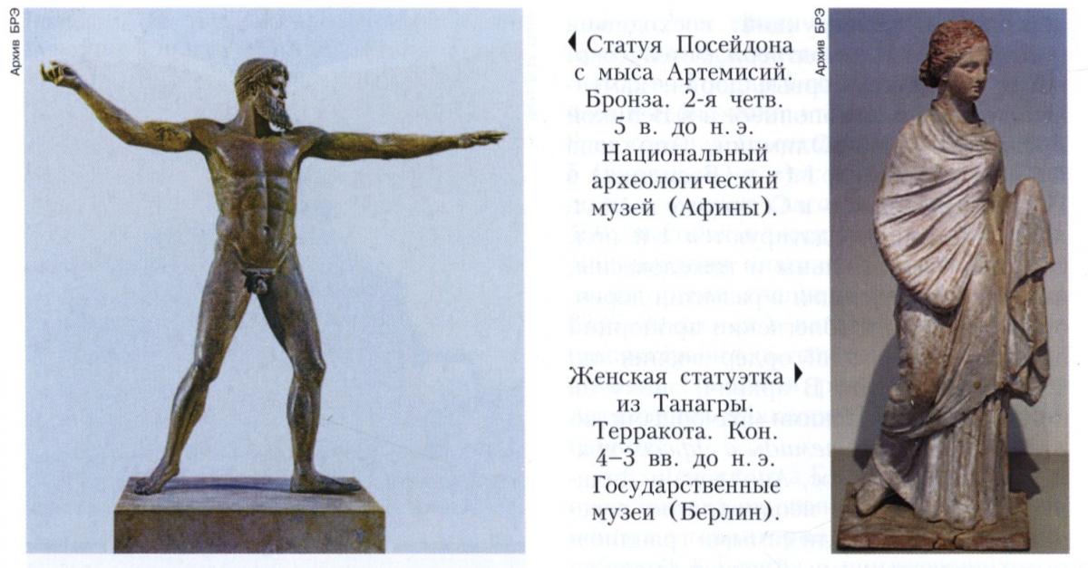 Положительные стороны олимпийских игр в древней греции