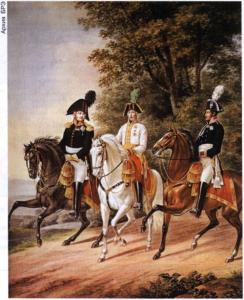 Возвращение Императора в Вену