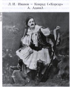 Иванов Лев Иванович