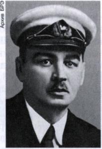 Иванов Модест Васильевич