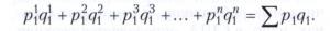 Индексы в статистике