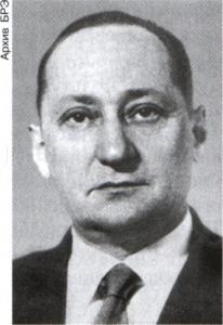 Клибанов Александр Ильич