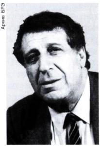 Бабаджанян Арно Арутюнович