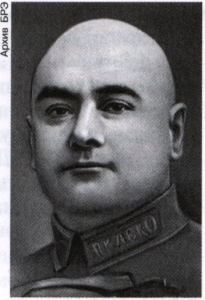 григорий иванович котовский фото