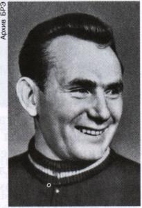 Косых Григорий Георгиевич