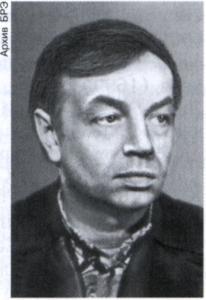 Вознесенский Андрей Андреевич