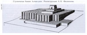 АЛТЫН-ДЕПЕ