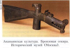 Ананьинская культура